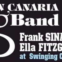 GRAN CANARIA BIG BAND At Swinging Christmas. Tributo a Frank SINATRA & Ella FITZGERALD